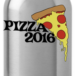Pizza 2016 - Water Bottle