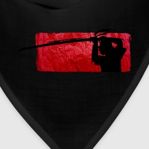 The Legendary Samurai T-Shirts - Bandana
