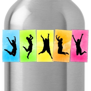 Jump for Joy - Water Bottle