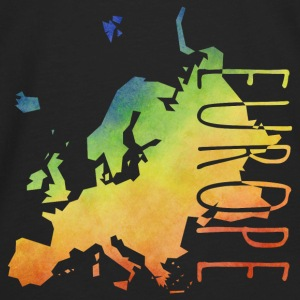 europe Bags & backpacks - Men's Premium Long Sleeve T-Shirt