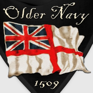 Older Navy; 1509 - Bandana