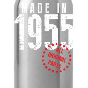 Made In 1955 All Original Parts T-Shirts - Water Bottle