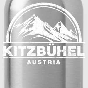 Kitzbühel Austria T-Shirts - Water Bottle
