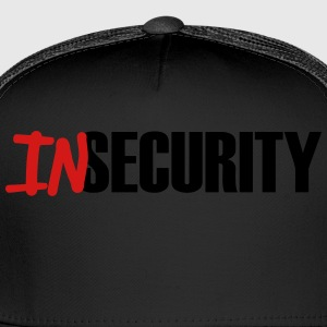 InSecurity T-Shirts - Trucker Cap