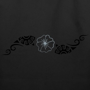 flower Maori - Eco-Friendly Cotton Tote