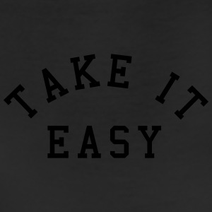 Take It Easy Mugs & Drinkware - Leggings