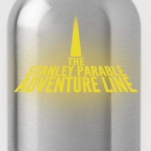 Adventure line - Water Bottle
