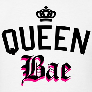 Queen Bae Sportswear - Men's T-Shirt
