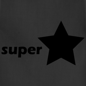superstar T-Shirts - Adjustable Apron