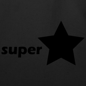 superstar T-Shirts - Eco-Friendly Cotton Tote