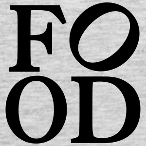 food T-Shirts - Men's Premium Tank