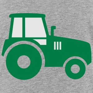 tractor Sweatshirts - Toddler Premium T-Shirt