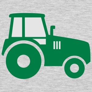 tractor Sweatshirts - Men's Premium Long Sleeve T-Shirt