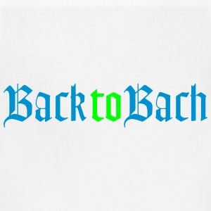 Bach - Adjustable Apron