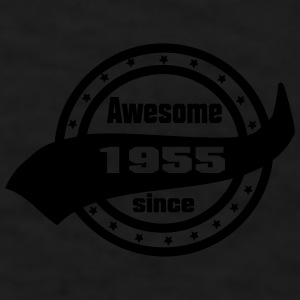 awesome_since_1955 Mugs & Drinkware - Men's T-Shirt