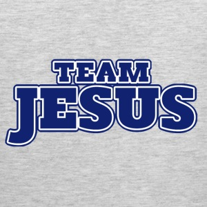 Team Jesus  - Men's Premium Tank