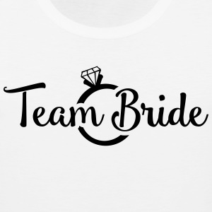 Team Bride - Men's Premium Tank