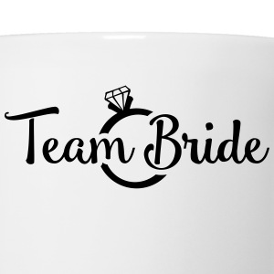 Team Bride - Coffee/Tea Mug