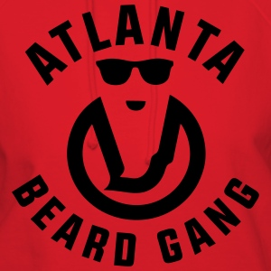 Atlanta Beard Gang T-Shirts - Women's Hoodie