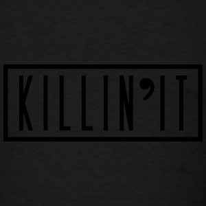 killin'it Sportswear - Men's T-Shirt