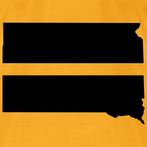 Sodak Equalitees - In The Bag - Men's T-Shirt by American Apparel