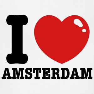 amsterdam T-Shirts - Adjustable Apron
