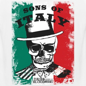 Sons of Italy T-Shirts - Men's Premium Tank