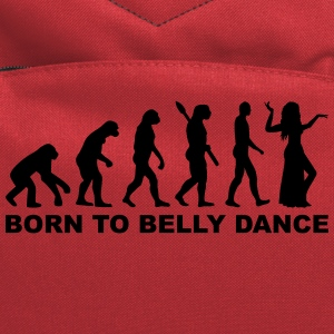 Evolution belly dance Women's T-Shirts - Computer Backpack