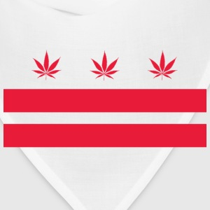 Legalized marijuana T-Shirts - Bandana