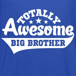 Awesome Big Brother T-Shirts - Women's Flowy Tank Top by Bella