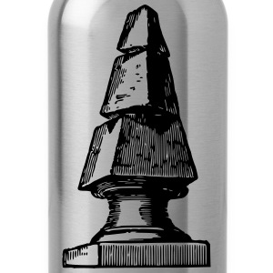 Obelisk A - Water Bottle