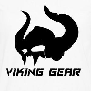 Viking Legends - Men's Premium Long Sleeve T-Shirt