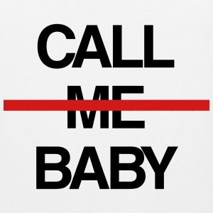 EXO: Call Me Baby Design Women's T-Shirts - Men's Premium Tank