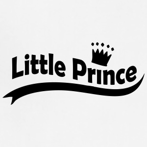 little_prince Baby & Toddler Shirts - Adjustable Apron