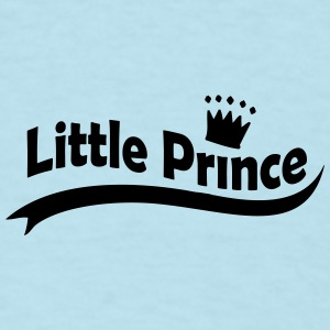 little_prince Baby & Toddler Shirts - Men's T-Shirt