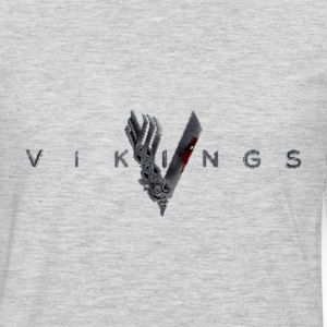 vikings T-Shirts - Men's Premium Long Sleeve T-Shirt