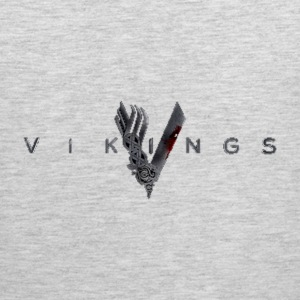 vikings T-Shirts - Men's Premium Tank