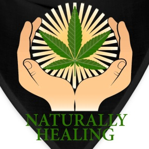 Naturally Healing - Bandana
