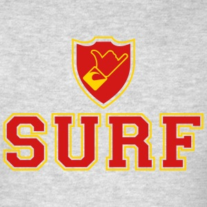 Surf Hoodies - Men's T-Shirt