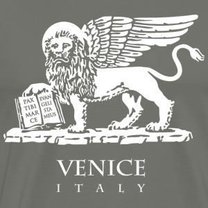Venetian Lion - Men's Premium T-Shirt