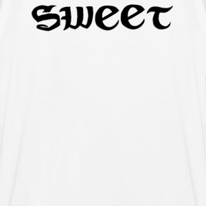 Sweet Dude T-shirt - Men's Premium Tank
