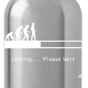 Loading... T-Shirts - Water Bottle
