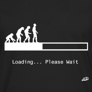 Loading... T-Shirts - Men's Premium Long Sleeve T-Shirt