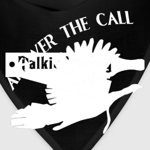 ANSWER THE CALL T-Shirts - Bandana