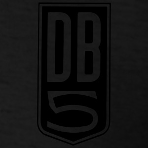 db5 Polo Shirts - Men's T-Shirt