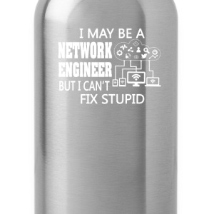 Network Engineer  - Water Bottle