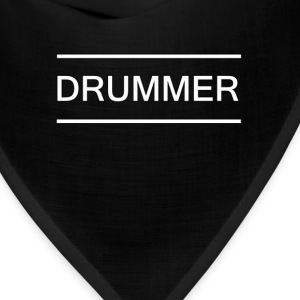 Drummer Useful design - Bandana