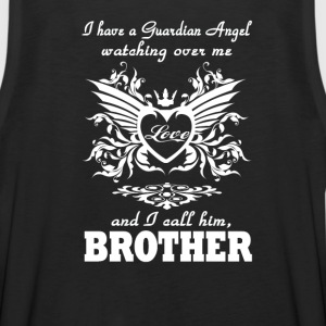 My guardian Angel, My BROTHER - Men's Premium Tank