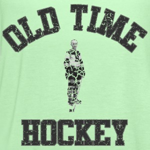 Classic Vintage Old Time Hockey Baby & Toddler Shirts - Women's Flowy Tank Top by Bella