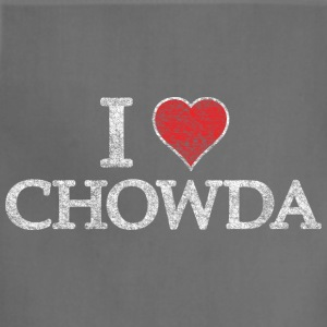 I Heart Chowder Chowda Tanks - Adjustable Apron